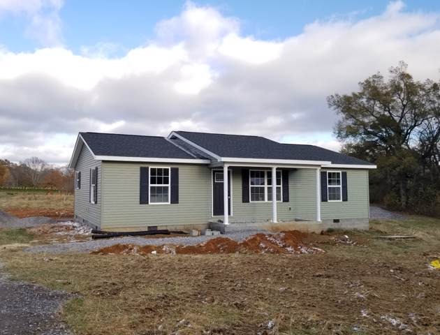 703 Old Mcminnville Hwy, Woodbury, TN 37190 (MLS #RTC2099647) :: RE/MAX Homes And Estates
