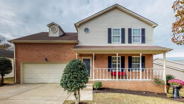 137 Bradford Cir, Hendersonville, TN 37075 (MLS #RTC2099650) :: Village Real Estate