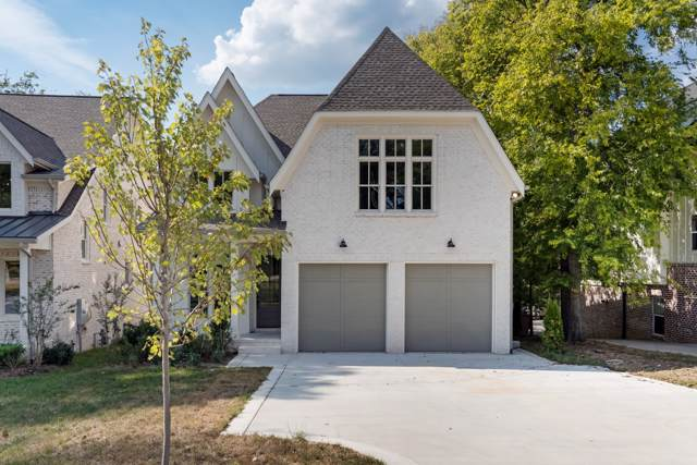 4045 General Bate Dr, Nashville, TN 37204 (MLS #RTC2099653) :: FYKES Realty Group