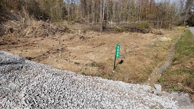 3450 W Stroudville Rd., Cedar Hill, TN 37032 (MLS #RTC2099684) :: DeSelms Real Estate