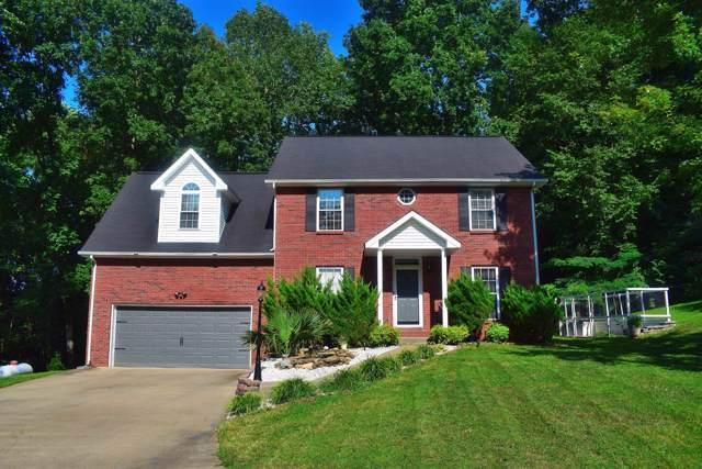 623 Eastwood Ct, Clarksville, TN 37043 (MLS #RTC2099686) :: CityLiving Group