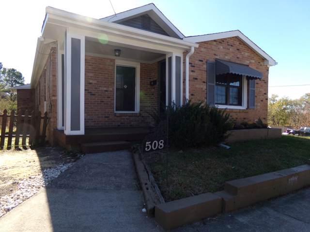 508 Washington Ct, Clarksville, TN 37040 (MLS #RTC2099696) :: RE/MAX Homes And Estates