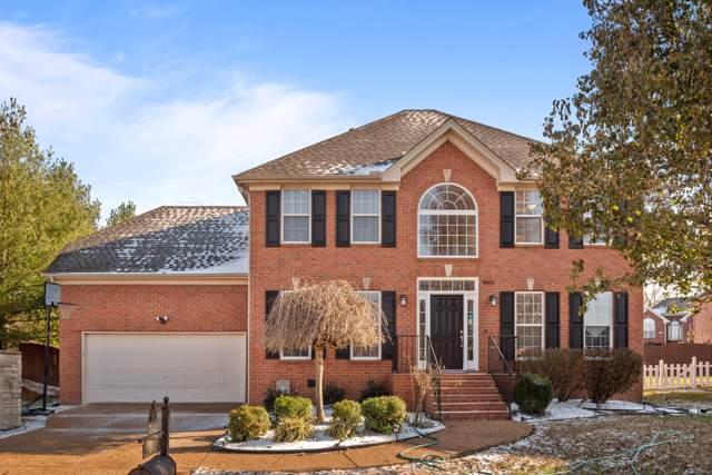 4801 Mara Vis, Hermitage, TN 37076 (MLS #RTC2099711) :: Village Real Estate