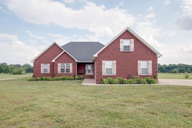 4575 Shores Road, Murfreesboro, TN 37128 (MLS #RTC2099713) :: REMAX Elite