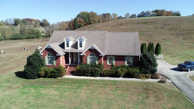 621 Smith Chapel Rd, Tullahoma, TN 37388 (MLS #RTC2099715) :: Hannah Price Team