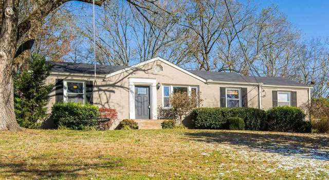 620 Watsonwood Dr, Nashville, TN 37211 (MLS #RTC2099716) :: REMAX Elite