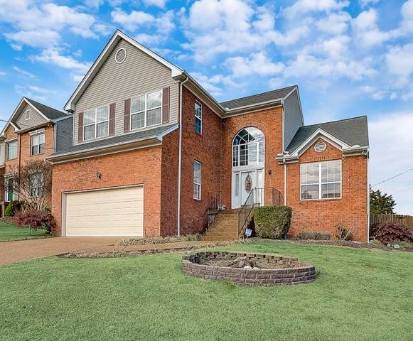 100 Savannah Way, Hendersonville, TN 37075 (MLS #RTC2099731) :: Cory Real Estate Services