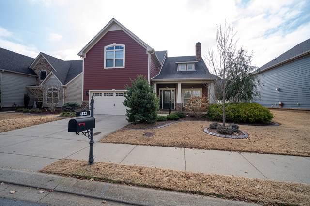 4133 Maximillion Cir, Murfreesboro, TN 37128 (MLS #RTC2099739) :: John Jones Real Estate LLC