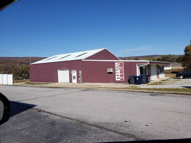 3599 Main St, Pikeville, TN 37367 (MLS #RTC2099749) :: REMAX Elite