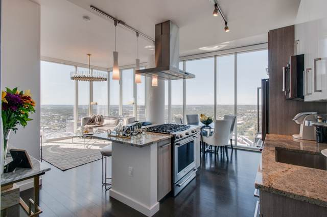 515 Church Street, #4210 #4210, Nashville, TN 37219 (MLS #RTC2099766) :: REMAX Elite