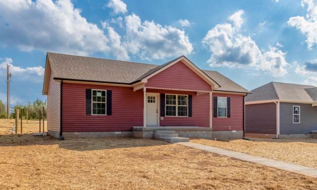 120 Texas Ave, Oak Grove, KY 42262 (MLS #RTC2099769) :: Village Real Estate