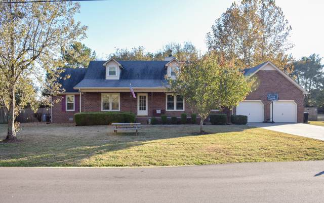 1193 Peebles Dr, Smyrna, TN 37167 (MLS #RTC2099776) :: Nashville on the Move