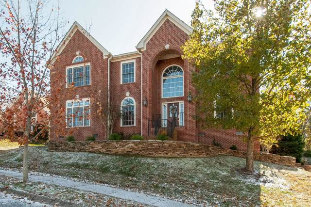 147 Richards Glen Dr, Franklin, TN 37067 (MLS #RTC2099780) :: REMAX Elite
