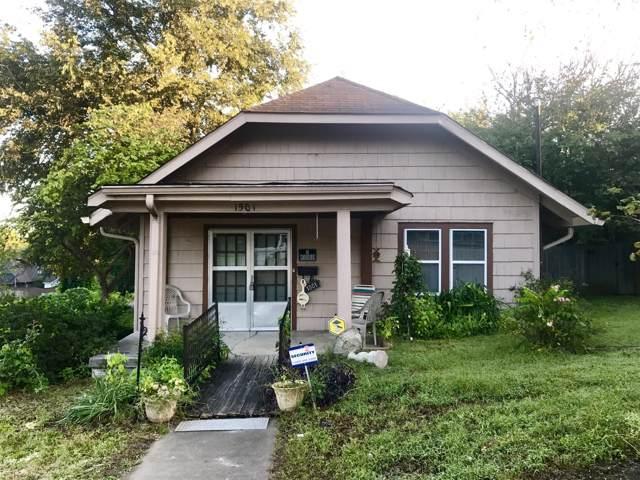 1501 Fatherland St, Nashville, TN 37206 (MLS #RTC2099787) :: Team Wilson Real Estate Partners