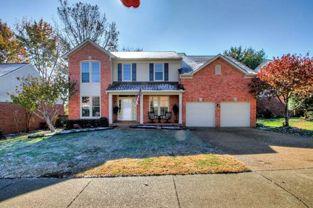511 Prince Of Wales Ct, Franklin, TN 37064 (MLS #RTC2099789) :: REMAX Elite