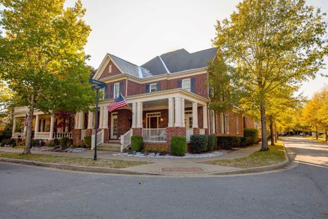 201 Pearl St, Franklin, TN 37064 (MLS #RTC2099810) :: Village Real Estate