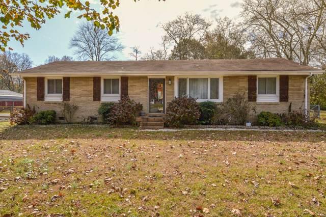 313 Nokes Dr, Hendersonville, TN 37075 (MLS #RTC2099816) :: Village Real Estate