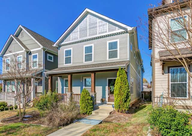 1809 Mcewen Ave, Nashville, TN 37206 (MLS #RTC2099825) :: DeSelms Real Estate