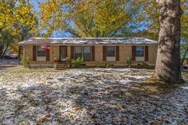 4703 Lori Dr, Antioch, TN 37013 (MLS #RTC2099826) :: REMAX Elite