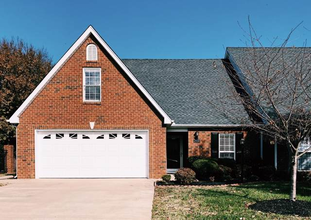 2768 Waywood Dr, Murfreesboro, TN 37128 (MLS #RTC2099830) :: REMAX Elite