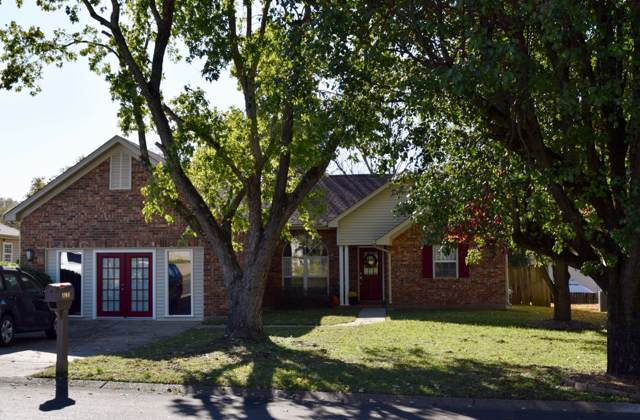 1104 Dawnwood Dr, Old Hickory, TN 37138 (MLS #RTC2099835) :: Nashville on the Move