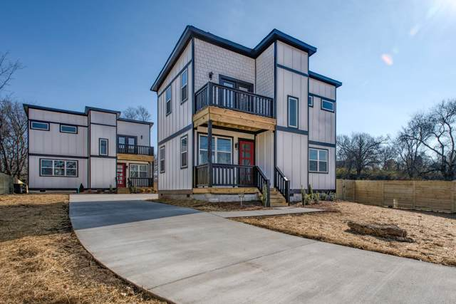 1601 Luton St, Nashville, TN 37207 (MLS #RTC2099857) :: Village Real Estate