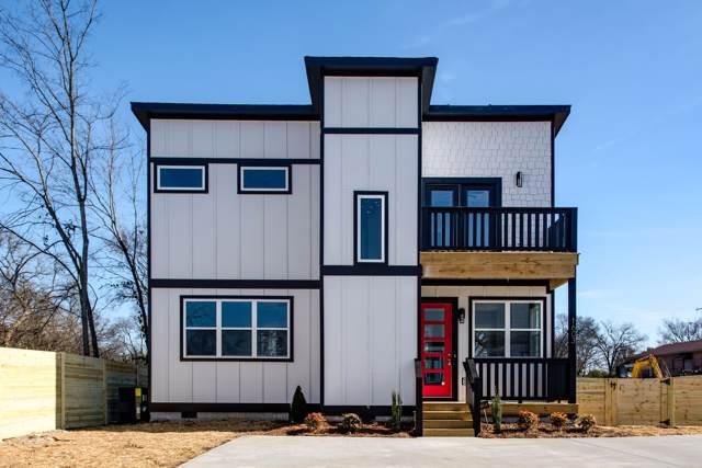 1603 Luton St, Nashville, TN 37207 (MLS #RTC2099867) :: Village Real Estate