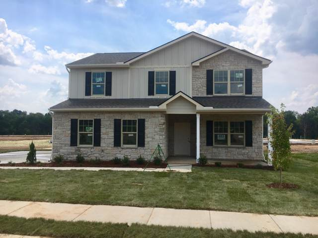 2525 Sandstone Circle, Murfreesboro, TN 37130 (MLS #RTC2099879) :: Keller Williams Realty