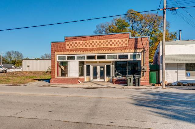 1607 S Main St, Columbia, TN 38401 (MLS #RTC2099882) :: RE/MAX Homes And Estates