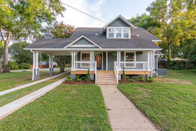 6211 Robertson Ave, Nashville, TN 37209 (MLS #RTC2099889) :: The Miles Team | Compass Tennesee, LLC