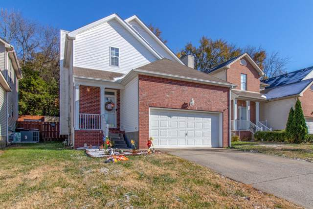 1460 Bell Trace Dr, Antioch, TN 37013 (MLS #RTC2099918) :: Five Doors Network