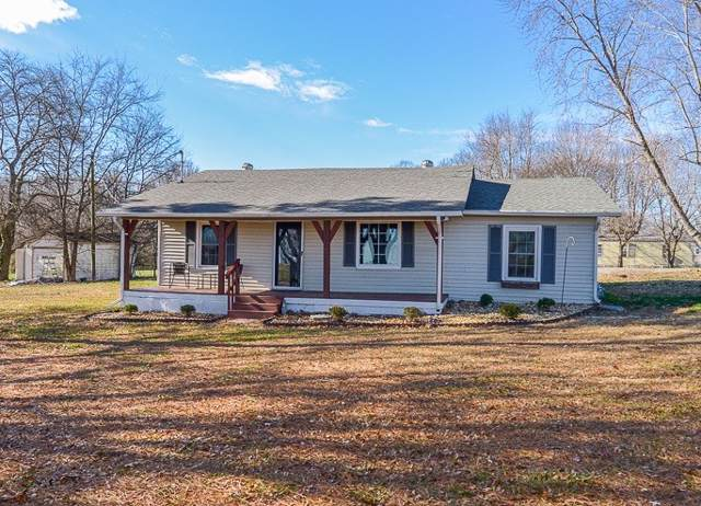547 Old Lincoln Rd, Fayetteville, TN 37334 (MLS #RTC2099920) :: REMAX Elite