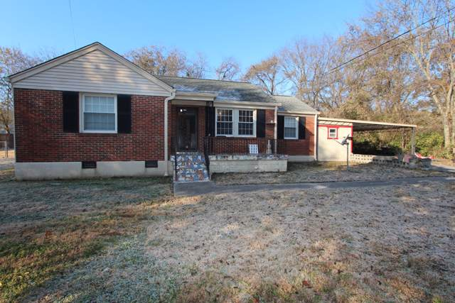 913 Drummond Dr, Nashville, TN 37211 (MLS #RTC2099927) :: Five Doors Network