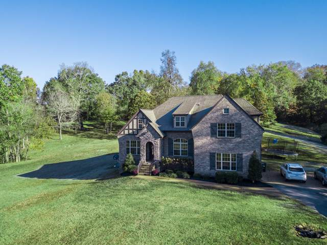 615 Brown Rd, Lebanon, TN 37087 (MLS #RTC2099937) :: Berkshire Hathaway HomeServices Woodmont Realty