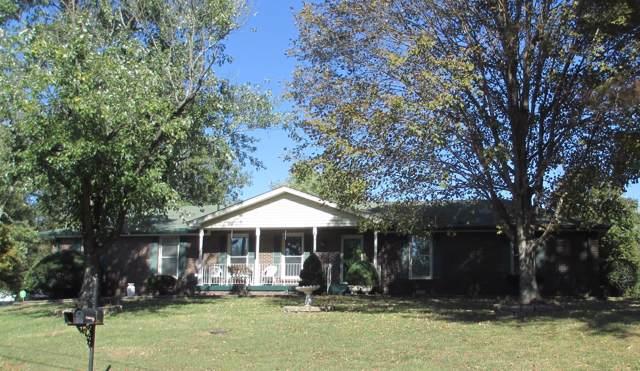 704 Glen Oaks Dr, Mount Juliet, TN 37122 (MLS #RTC2099950) :: Village Real Estate