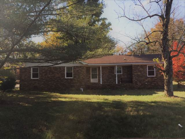 508 Layne St, Tullahoma, TN 37388 (MLS #RTC2099951) :: Village Real Estate