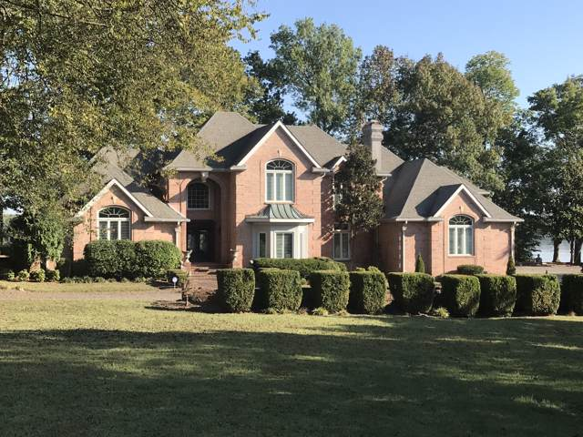 1125 Windsor Dr, Gallatin, TN 37066 (MLS #RTC2099956) :: Nashville on the Move