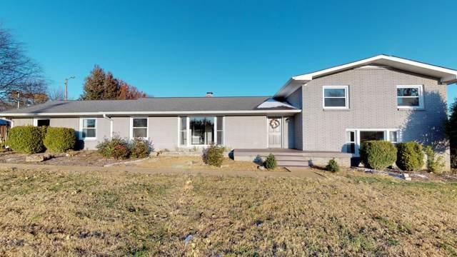 118 Cumberland Shores Dr, Hendersonville, TN 37075 (MLS #RTC2099965) :: Village Real Estate