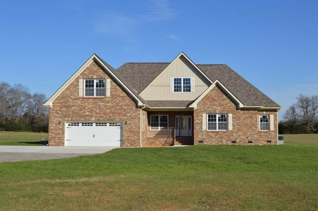 1953 Franklin Pike, Lewisburg, TN 37091 (MLS #RTC2099968) :: Black Lion Realty