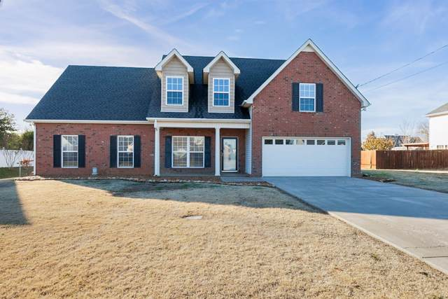105 Durham Ct, Murfreesboro, TN 37128 (MLS #RTC2099970) :: HALO Realty
