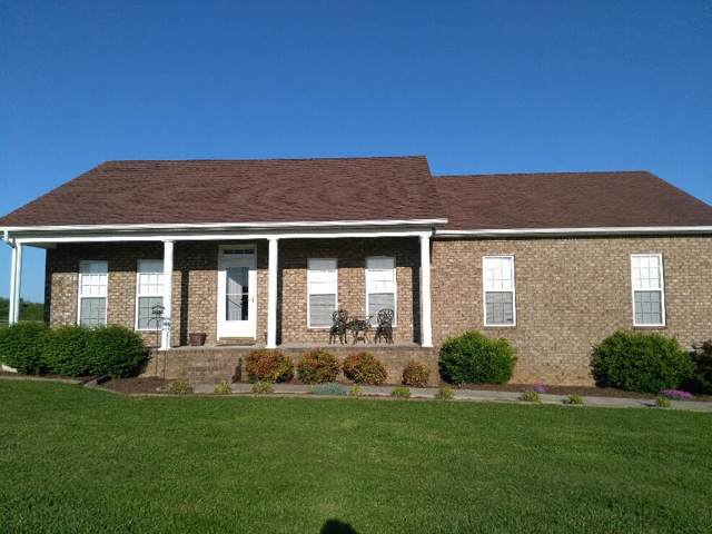 332 Paschal Rd, Unionville, TN 37180 (MLS #RTC2099987) :: HALO Realty