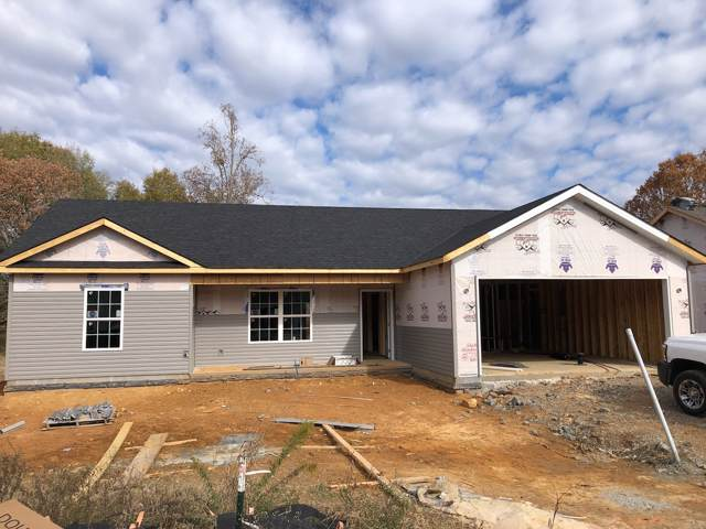 102 Collinwood Dr, Tullahoma, TN 37388 (MLS #RTC2099988) :: CityLiving Group