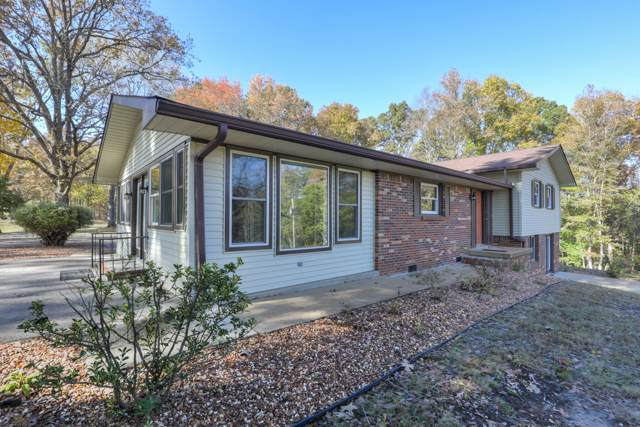 680 Pilot Knob Rd, Eva, TN 38333 (MLS #RTC2099996) :: RE/MAX Homes And Estates