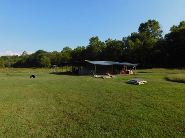 4521 Highway 230 W, Nunnelly, TN 37137 (MLS #RTC2100002) :: Ashley Claire Real Estate - Benchmark Realty