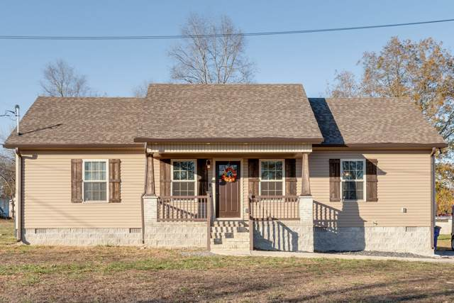 301 April Ln, Shelbyville, TN 37160 (MLS #RTC2100006) :: Village Real Estate