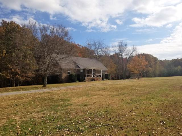 8931 Holmes Creek Dock Rd, Smithville, TN 37166 (MLS #RTC2100008) :: Village Real Estate