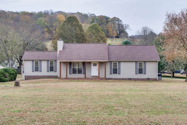1706 Caspian Dr, Culleoka, TN 38451 (MLS #RTC2100014) :: Nashville on the Move