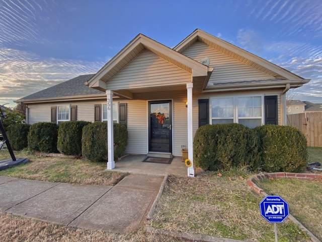 356 Pawnee Trl, Murfreesboro, TN 37128 (MLS #RTC2100023) :: Keller Williams Realty