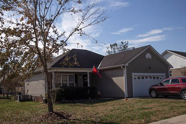 216 Hedgeway Ct, Gallatin, TN 37066 (MLS #RTC2100024) :: The Justin Tucker Team - RE/MAX Elite