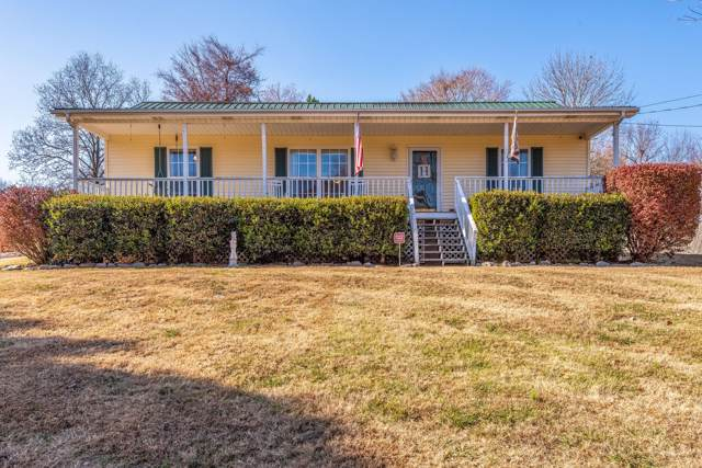 418 Cowan Rd, Dickson, TN 37055 (MLS #RTC2100030) :: Village Real Estate